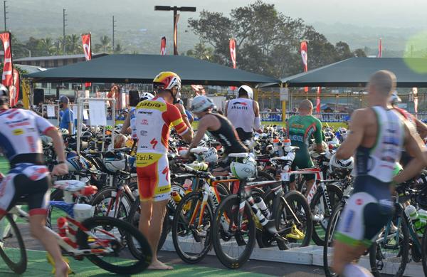 Reflections on Kona: The 2013 Ironman World Championships
