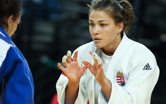 Do No Harm: Peter Lakatos on Training Judokas