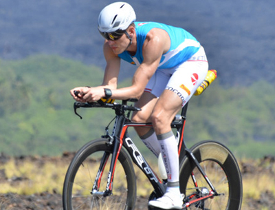 Road to Kona: Part I, By Jens Dahlman