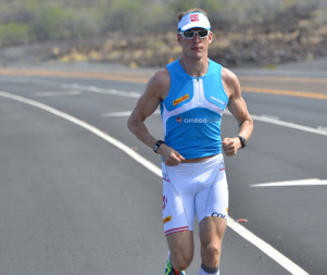 Road to Kona: Part II, By Jens Dahlman