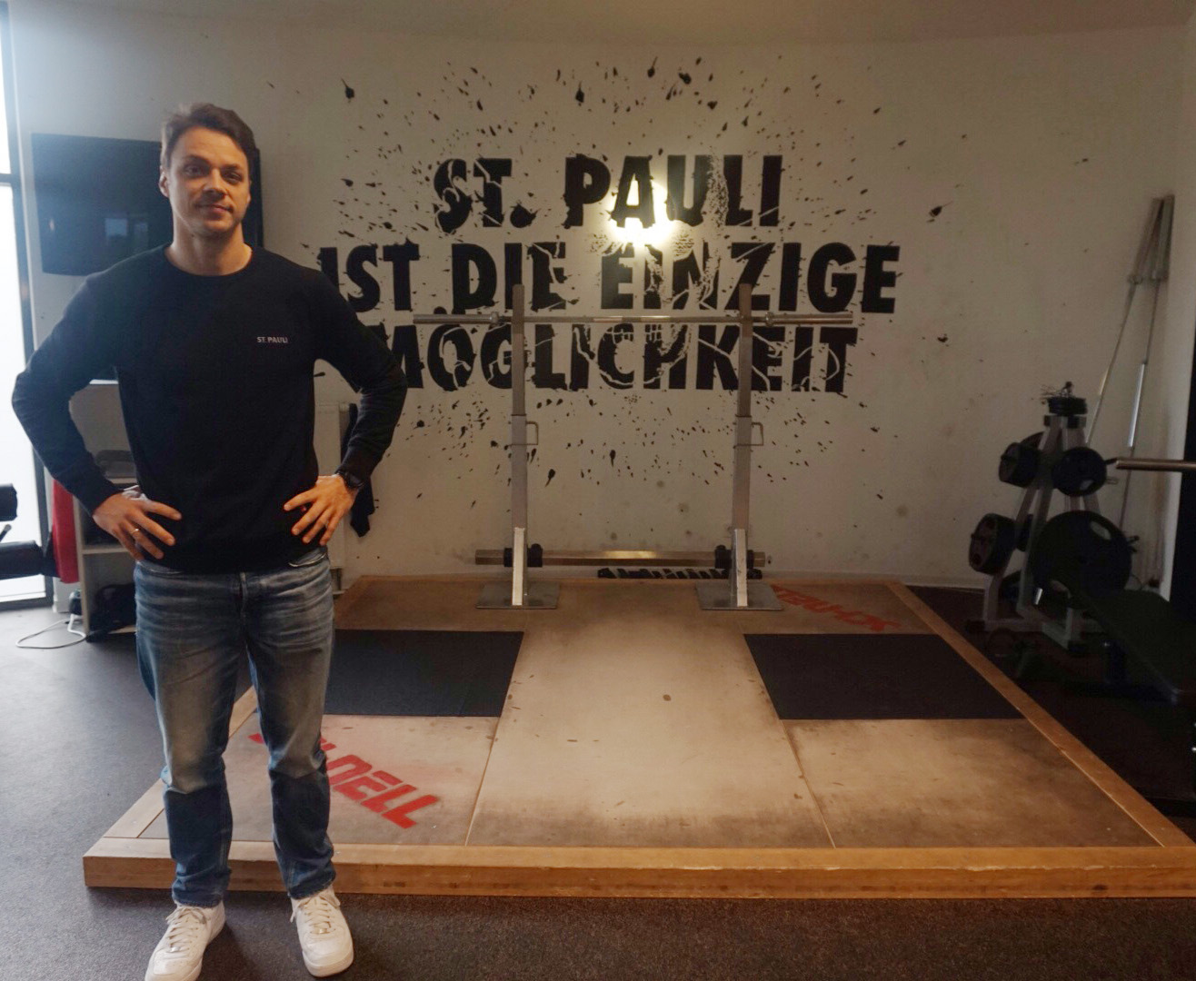 Omegawave Inside—Interview with Janosch Emonts, Athletic Trainer, FC St. Pauli