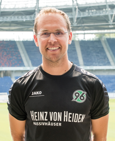 Omegawave Inside – Interview with Dominik Suslik, Hannover 96 Youth Academy